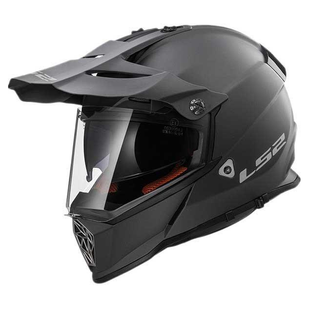 歐洲代購 LS2 MX436 黑色 灰色 摩托車頭盔 全罩式安全帽 全盔 賽車 其他款式可詢問 XXS~XXL