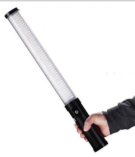呈現攝影-Nflash Ice Light二代 LED雙色溫柔光棒 電光棒 冰燈 手持光劍 人像婚紗 外拍 柔光罩