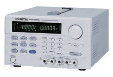 TECPEL泰菱 》固緯 GW PSM-6003 DC電源供應器 1mV/1mA 解析度 可程式線性直流電源供應器