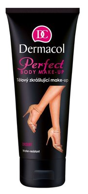 NEW !【DERMACOL】Perfect body make-up