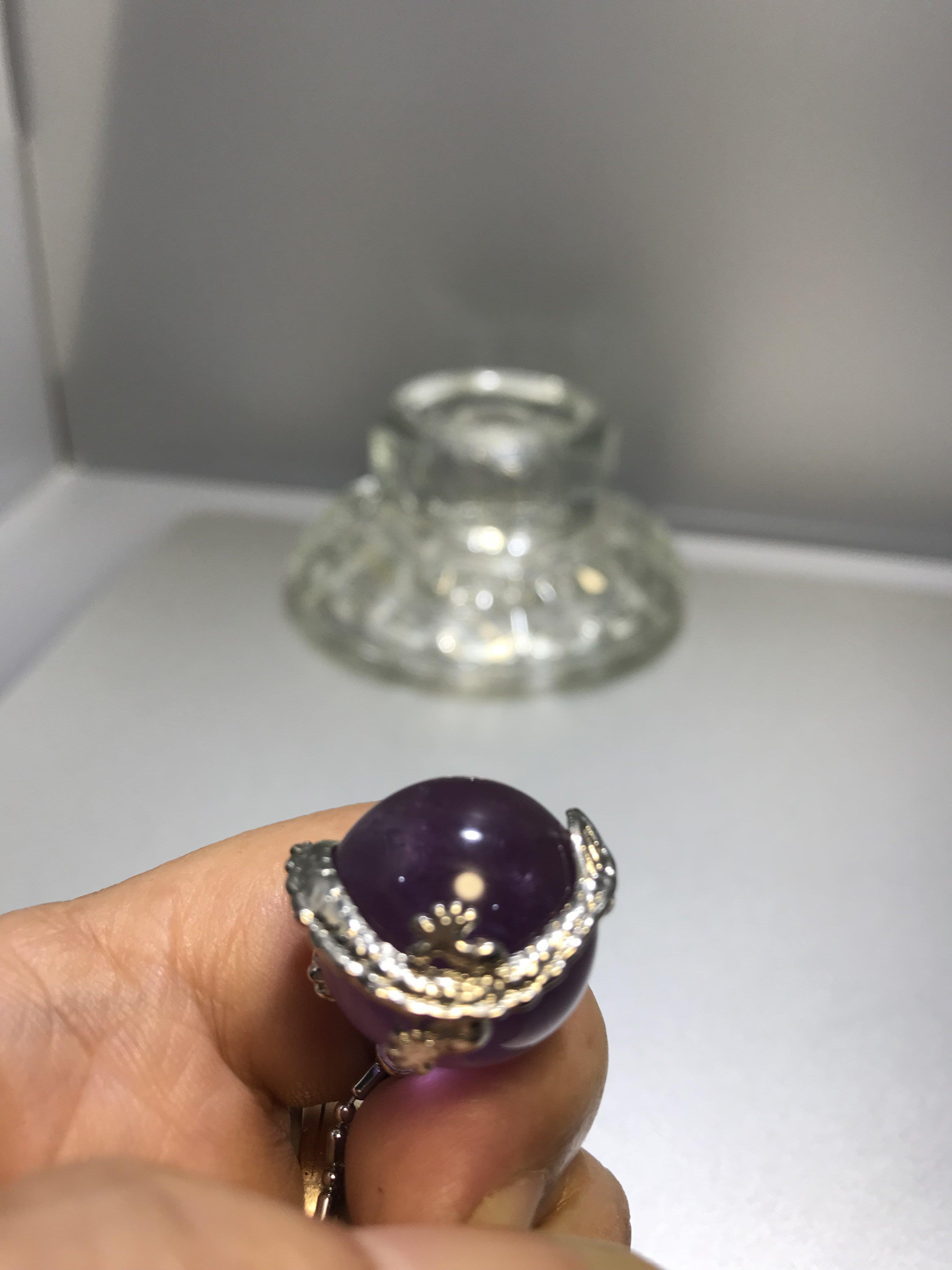 T014紫水晶項鍊