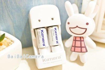 BaiBaiCamera  MINI 25 電池 充電器 Kamera CR2 充電器 用mini 25 50s sp1