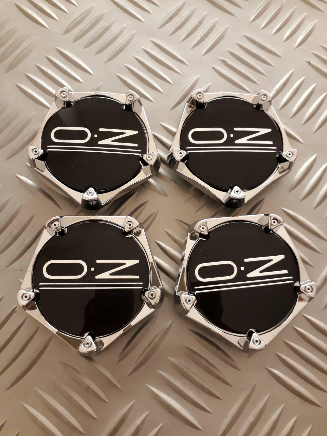 OZ 正品 M582 OZ 鋁圈蓋 OZ中心蓋  OZ輪圈蓋 M582 O.Z X LINE ENERGY MBFP
