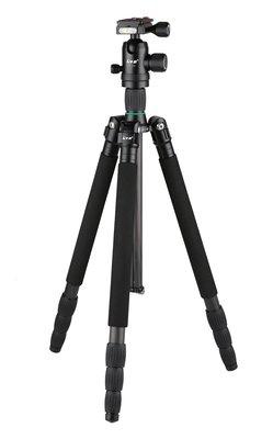 【相機柑碼店】LVG C-114C+SK350 防水碳纖維三腳架套組 公司貨 6年保固