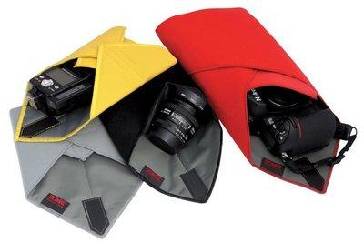 @佳鑫相機@(全新品)DOMKE 鏡頭相機包布 19吋 紅 單眼相機/鏡頭適用D810+24-120mm 24-85mm