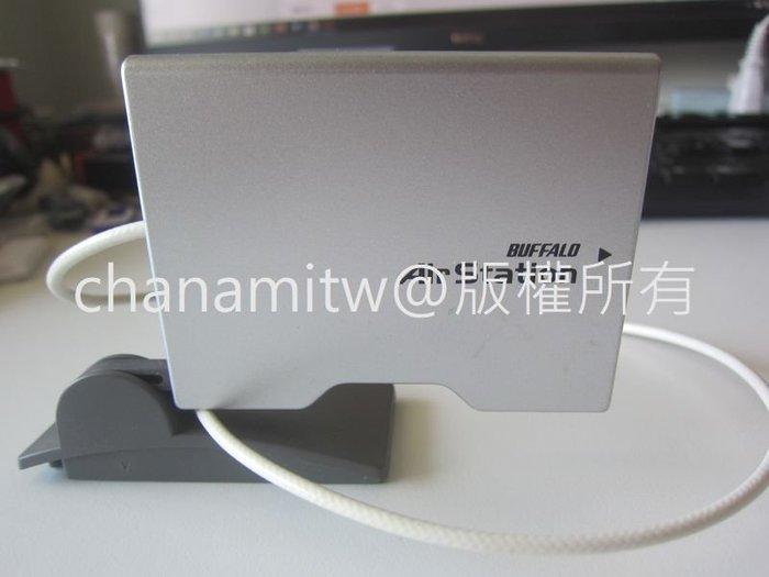 BUFFALO AirStation WLE-MYG 外接小型指向性天線 5.4 dBi