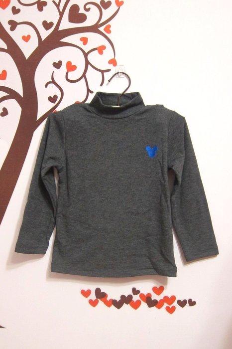 ~ ~65%棉質立領米奇標誌保暖衣 內搭衣 衛生衣 睡衣 打底杉 T袖  7 ~甜蜜小舖~