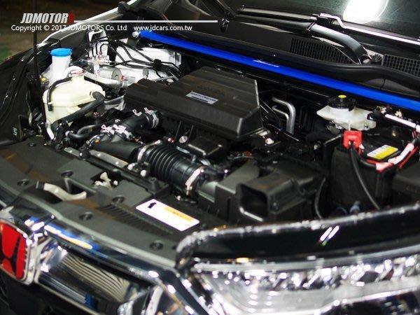 JD-MOTORS  HONDA CRV5  進氣系統提昇 渦輪強化管路組  全車系歡迎詢問