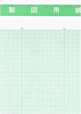 DODO*FAMILY嘟嘟家族手藝坊.毛線編織專用.日本製圖紙(單張)