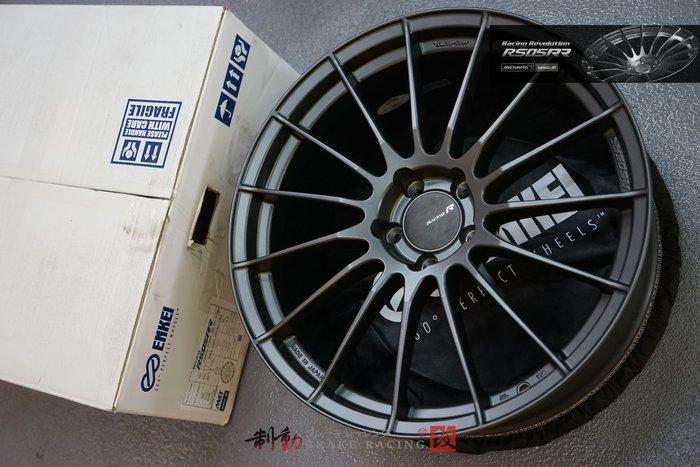 ENKEI Racing Revolution RS05RR 5x114.3 日製經典鋁圈 各車系歡迎詢問 / 制動改