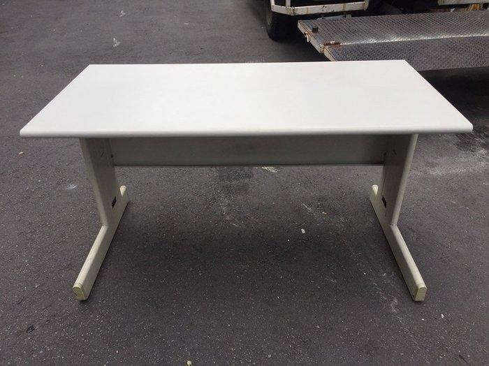 非凡二手家具 4.5尺辦公桌*會計桌*事務桌*電腦桌*會議桌*寫字桌*接待桌*洽談桌*書桌*主管桌
