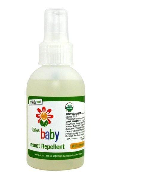 小寶的媽  Lafe's organic純自然有機嬰兒防蚊液 施巴嬰兒防曬保濕噴霧