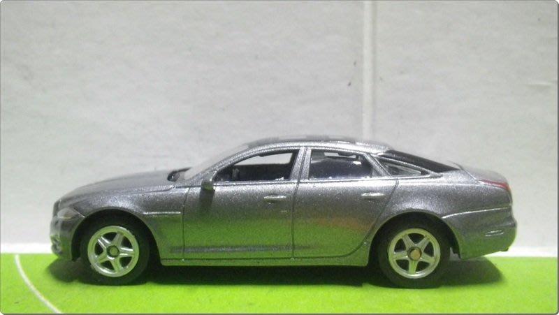 傳奇車庫-絕美車型 英國經典超跑 JAGUAR XJ