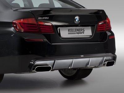 國豐動力 BMW F10 尾飾管一對 Kelleners
