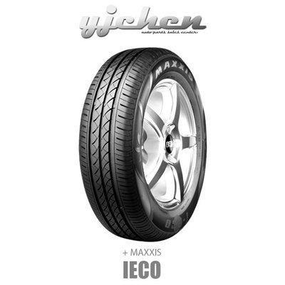 《大台北》億成汽車輪胎量販中心-MAXXIS瑪吉斯輪胎 235/60R16 I-ECO