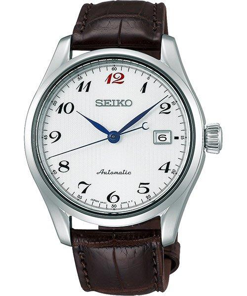 ~emma #x27 s watch~SEIKO 精工 Presage 6R15機械腕錶