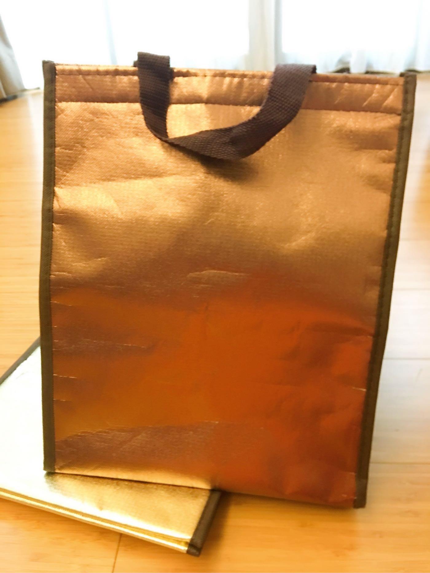 8吋保溫袋 保冷袋 保冰袋