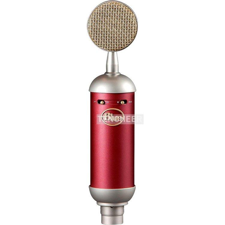 <TENCHEER> Blue Spark SL 專業麥克風 (盒裝) Microphones Condenser Microphone MIC