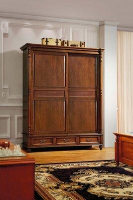 【大熊傢俱】6511 玫瑰  多功能儲物櫃 收納櫃  櫥櫃法式 衣櫥 儲物櫃 鄉村風