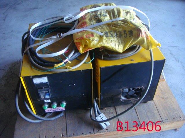 【全冠】日本NICHIYO 電動堆高機充電機 AC380/DC25~31V/75~25A變壓器 電源轉換器(B13406