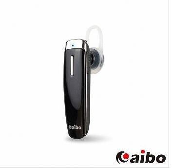 【549元】aibo 領導者 立體聲智慧藍牙耳機麥克風(V4.0)