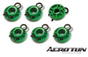【AEROTUN】全新SAAB紳寶  9-5 9-3 95 93  升降機滾輪修理包