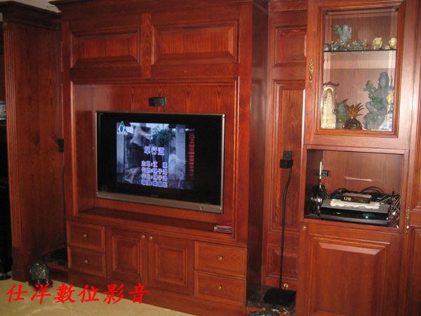 仕洋音響 BOSE 家庭劇院組.整合配線安裝規劃. Lifestyle 650 / Lifestyle 600