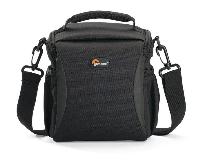 【日產旗艦】Lowepro Format 140 豪邁 單眼相機包 一機二鏡 側背包 800D D5600 77D