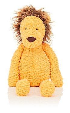 英國購入正品 JELLYCAT  Jellycat Knitwit Lion絨毛安撫玩偶
