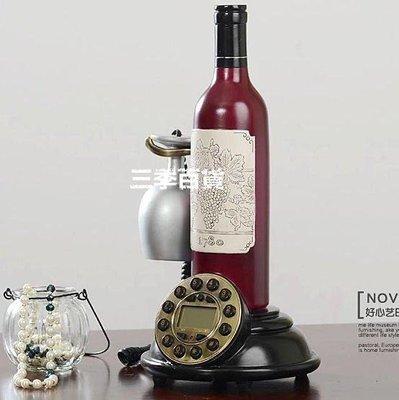 三季高檔 創意個性電話機 外貿電話機 ...