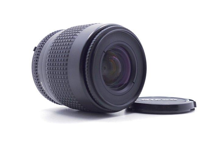 【台中青蘋果】Nikon AF 35-80mm f4-5.6D 二手 單眼鏡頭 #19164