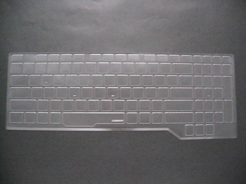 asus 華碩 ROG Strix GL503vs/Hero Edition/SCAR Edition TPU鍵盤膜