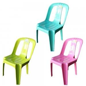 315百貨~ 162 小不點椅 *1入 / 休閒椅 功課椅 塑膠椅 靠背椅 兒童椅 戶外椅 沙灘椅 幼稚園適用
