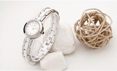 yes99buy加盟-萊茵正品陶瓷潮流手錶防水女士手鏈表