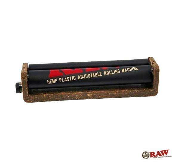 GOODFORIT / RAW® Kingsize回收環保塑料懶人捲煙器/110mm