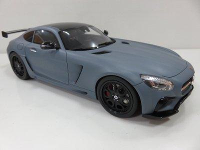 宗鑫貿易 GT / Kyosho KJ018 Mercedes Benz AMG GT FAB Design