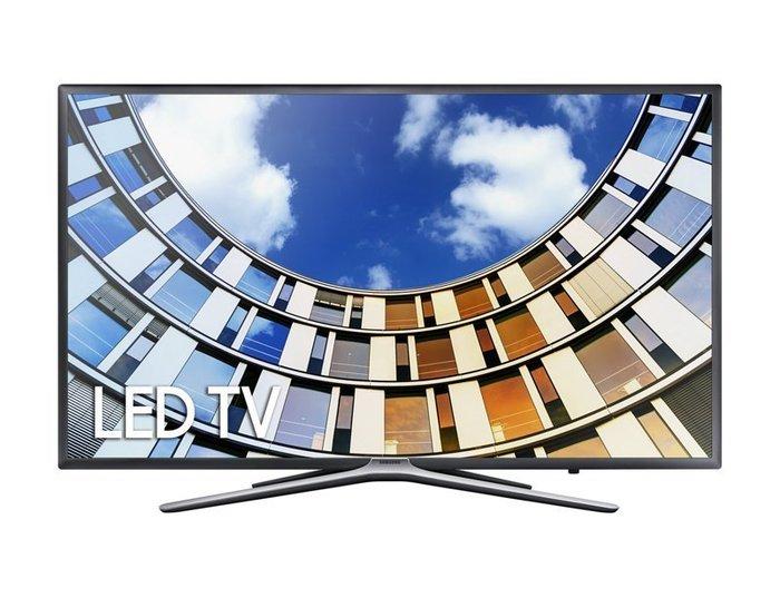 【昌明視聽】SAMSUNG UA49M5500  49吋 LED 2K 平面 液晶電視 全系列超低價