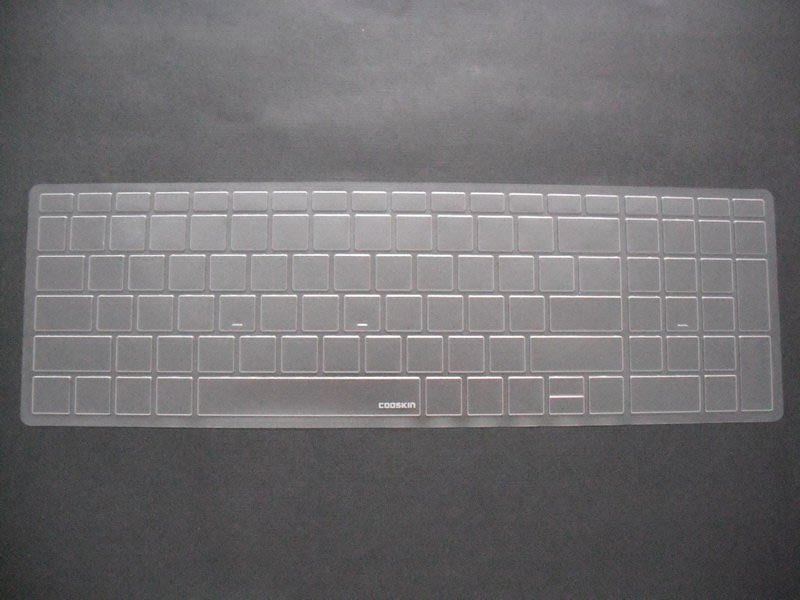HP 惠普 Pavilion 15-ck013TX/ck023tx,15-ck037TX/ck036tx TPU鍵盤膜