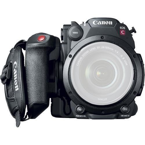 CANON EOS C200  EF  Cinema Camera 出租攝影機)
