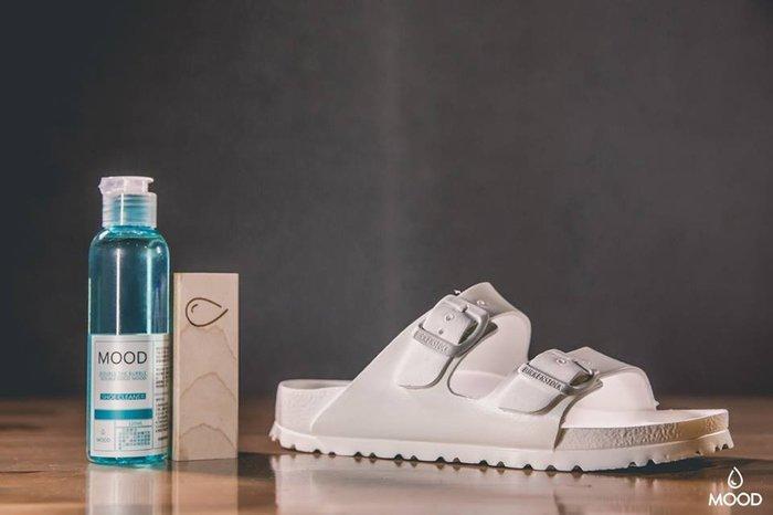 [ RENEXO ] MOOD 鞋面清潔劑 洗鞋神器 台灣製 純正無毒環保 BIRKENSTOCK 勃肯鞋 拖鞋