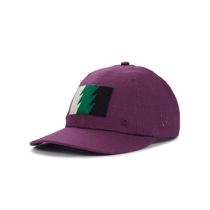 【HOPES】THE HUNDREDS SWISS NE 2920 - EGGPLANT