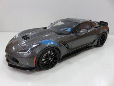 宗鑫貿易 GT SPIRIT GT151 Chevrolet Corvette Grand Sport 2017