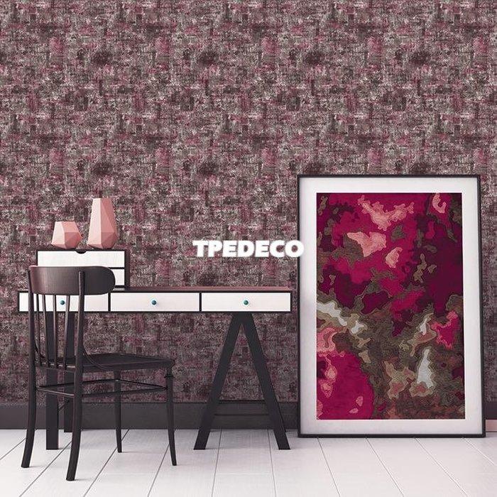 【大台北裝潢】PT馬來西亞現貨壁紙* 環保建材 工業風素色(6色) 每支580元