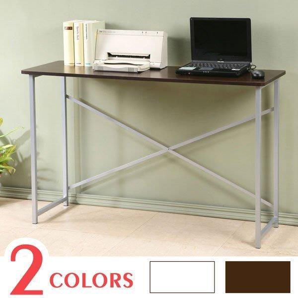 超值工作桌 書桌櫃組 電腦桌 NB桌 辦公桌 -寬120公分 【Yostyle】 DE-991-00(胡桃/純白)