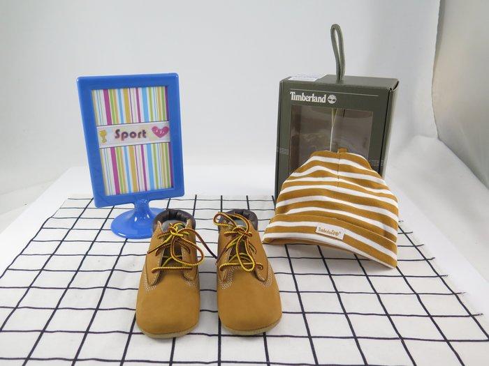 【iSport愛運動】Timberland 經典黃靴 BABY小童鞋 9589R  尺寸4c