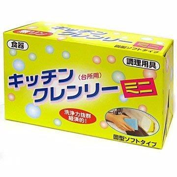 『好厝邊』日本進口  無磷洗碗皂  中性不傷手  日本原裝進口  日本製天然濃縮省用洗潔皂  350g入