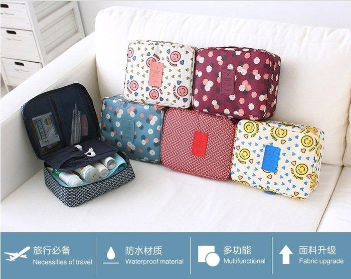 (現貨特價)✿便攜式旅行套裝洗漱包✿ 出差旅遊必備 女士防水收納袋 多功能收納  魔鬼沾 洗漱用品收納 化妝包