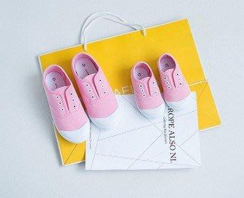 糖果色帆布鞋親子款(媽咪款35~38)