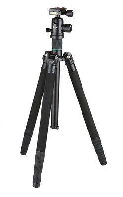 【相機柑碼店】LVG A-214C+SK350 防水鋁合金三腳架套組 公司貨 6年保固