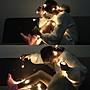 圓球聖誕燈3公尺30燈可串接型LED燈串 新年居...